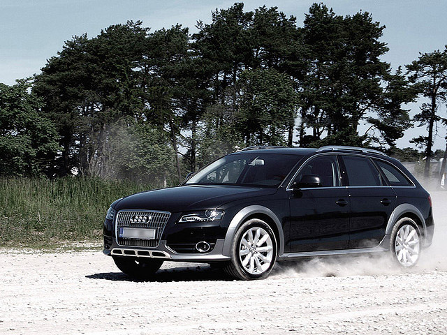 Audi by Carcomparing.eu